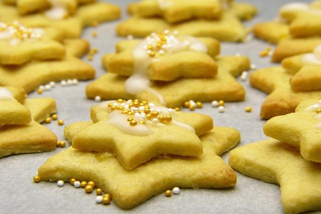 Gluten Free Cut Out Sugar Cookie Dough Recipe Gf Magazine On The